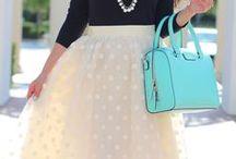Cute & Modest Fashions