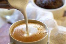 Coffee and Tea Addict