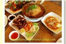 Thai Food / Add your photos of your most favoured Thai dish and add its name in Thai.