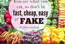 Eat Better / by AmandaNichole