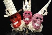 Halloween - Ideas