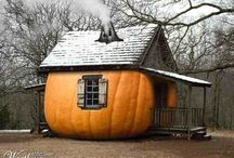 Fall / Autumn Craft & Decor