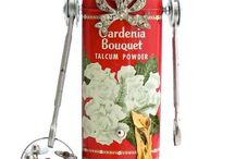 Garden - Crafts & Projects / by Marjorie Sakelik