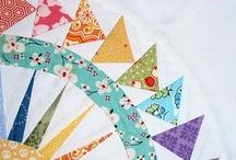 Quilt - Pattern Ideas
