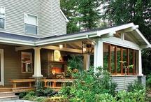 Home - Patios, Porchs, Decks