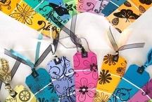 Craft - Paper Craft Ideas / by Marjorie Sakelik