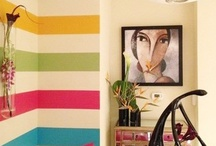 Home - Wall Ideas/Coverings