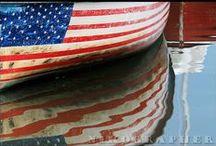 Americana / by Marjorie Sakelik