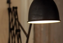 Home - Lighting & Shades