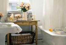Bathroom / by Kristah Kitchen