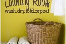 Home - Laundry Room Ideas
