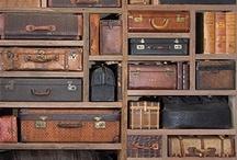 Suitcase Decor & Ideas