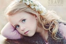 Child Photography ideas / by Chris Kelly-Stewart