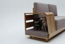 Furniture / by Barbara Stevens