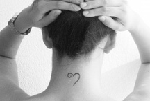 **Tattoo**Inked / by Kailey Deal ʚϊɞ
