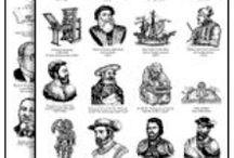 History unit study