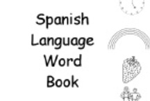 Foreign language unit study
