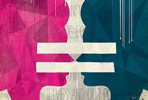LOVE is LOVE / LOVE & EQUALITY  / by AmandaNichole