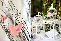 Wedding Decor / by Kailey Deal ʚϊɞ