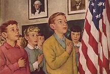 God Bless America / by Barbara Stevens