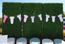 Baby Shower / by Dana Dunphy
