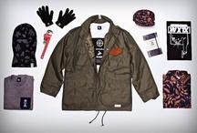 Wear it! / Things beautiful, want to wear or to offer / by JRMY LFBV