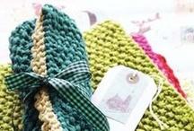 DIY : Knittin' & Crochet