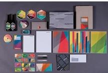 Brand identity / by JRMY LFBV