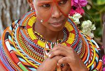 Africa / by Marjorie Sakelik