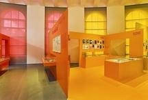 On Exhibt / Museums, Interpretive Exhibits, Narrative Displays, Memorials