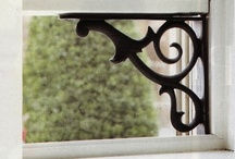 For the Home - Windows & Window Dressings