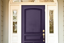 For the Home - Doors & Entry Ways