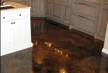 For the Home - Flooring