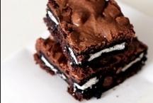 Baking - Brownies & Bars