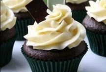 Baking - Muffins & Cupcakes