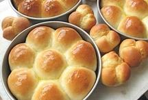 Baking - Breads