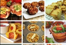 Cooking - Multiple Recipe Pins