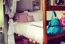 Dorm Life / by Butler University