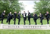 """I do"" at Butler U / by Butler University"