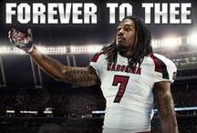 Carolina, Forever to thee... / #Gamecock #Football