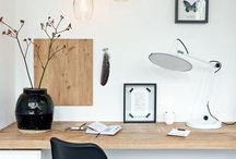 LIVING | Workspaces