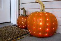 scary / Halloween ideas