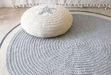 woolen / crocheting & knitting