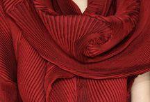 Issey Miyake / Beautiful and inspirational work in women's fashion and interiors from the amazing Issey Miyake