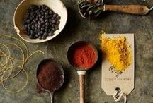 The Spice of Life / Cooking and Healing Spices, Herbs, and stuff like that / by Gaia Health Blog