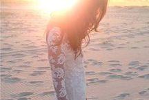 Wedding Dresses / by Kailey Deal ʚϊɞ