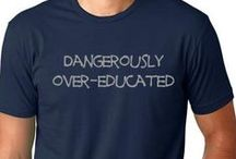 Cool T's / Funny T-Shirts