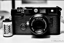 Analog Cameras that I want