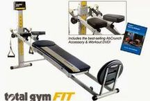 Best Home Gyms / Best professional home gyms.