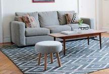 Home: Living Room / Living Room interiors ideas and inspiration.